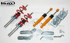 V-Maxx Volkswagen Caddy Mk3 2K 05 on 1.6TDi Coilover Lowering Kit 55mm strut