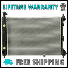 2138 New Radiator For Ford Mustang 1997 - 2004 3.8 V6 1 Thick Lifetime Warranty""