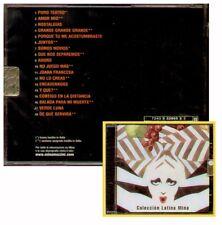 """MINA """" COLECCION LATINA """" CD SIGILLATO EMI 2001 + INEDITI PER L'ITALIA"""