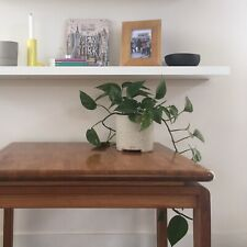 Side or coffee table wooden retro vintage mid-century modern