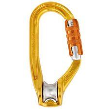 Poulie Rollclip Triact-lock Petzl