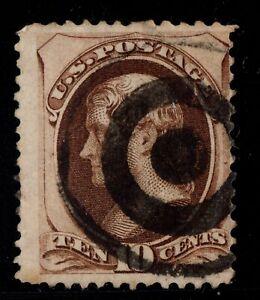 #188 United States used
