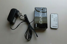 Kinivo 501BN 5-Port High Speed HDMI Switch With 3 Remote