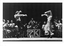 ANTONIO GADES Flamenco CARMEN 2 Photos Ballet Danse Théatre de Paris 1983