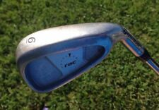 TaylorMade RAC OS Single 6 Iron Factory Light Metal 95g Steel Regular Free Ship