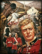 More details for zulu movie montage high quality digital print