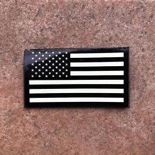 USA Flag Patch GITD Military MJK Navy Seal Devgru