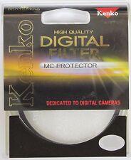 Kenko 72mm MC Protector High Quality Digital Lens Filter New & Sealed UK Stock