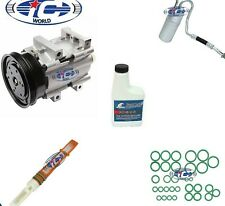 A/C Compressor Kit Fits Mercury Villager Nissan Quest 99-02 3.3L OEM FS10 57139