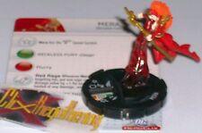 MERA(RED LANTERN CORPS) #001 #1 Blackest Night DC HeroClix