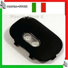Cover Antenna GPS Flash FotoCamera HTC Desire HD Ricambio A9191 FLEX FLAT
