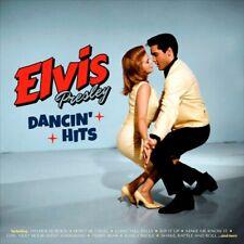 Presley, Elvis- Dancin' Hits (Deluxe Gatefold Edition).