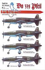 EagleCal Decals 1/32 DORNIER Do-335 PFEIL German WWII Fighter