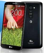 LG G2 D800 - 32GB - AT&T Black EXCELLENT CONDITION  SMARTPHONE