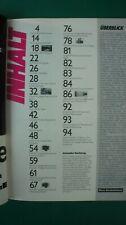 Spiegelreflex Journal Magazin Produktübersicht mit Preisen B-13015