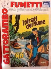 Mister No N.10 Buono