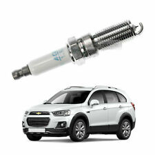 Genuine Parts Engine Ignition Spark Plug 12625058 1P for CHEVROLET 06-17 Captiva