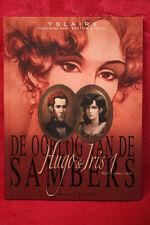 Oorlog van de sambers 001 Hugo en Iris deel 1 (Néerlandais) - Bastide