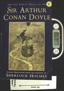 The Great Tales of Sir Arthur Conan Doyle - SC