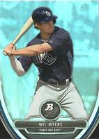 WIL MYERS RC 2013 Bowman Platinum Prospects #BPP6