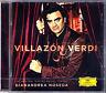 Rolando VILLAZON: VERDI Oberto L'Esule Brindisi Falstaff NOSEDA CD Mojca ERDMANN
