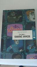 Jean-Luc Luciani - Le jeu : Game Over
