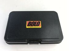 Bolo Gas Leak Detector Portable Bolo By Nova Systems With Case