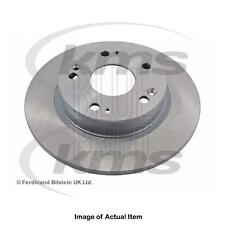 New Genuine BLUE PRINT Brake Disc ADH243100 Top Quality 3yrs No Quibble Warranty