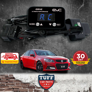 Holden Commodore VF V6 V8 2013 - 2017 iDrive Black EVC Throttle Controller HSV