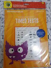Teacher School Reproducibles Creative Draw Write Test Teaching NEW NIP
