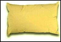 Hospital Grade Medical Pillows Waterproof Wipe Down Anti-Allergy Nursing Homes