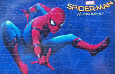 PUZZLES...JIGSAW...MARVEL...Spiderman...Home Coming..Super 3D..150pc.Sealed.