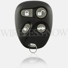 Replacement For 2001 2002 Cadillac Deville Key Fob Remote