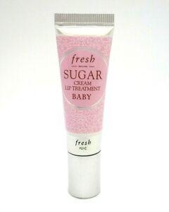 Fresh Sugar Cream Lip Treatment ~ Baby ~ 0.33 oz / See Description