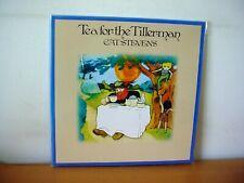 CAT STEVENS Tea For The Tillerman SEALED 180 gram LP 2008 ISLAND 06025 17753129