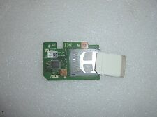 ASUS Transformer Tab TF201 Dock SD Card Board 69NAZAJ10D01-01
