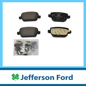 Genuine Ford Rear Brake Pads For Focus Mondeo