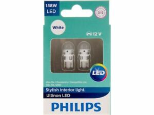 Philips Instrument Panel Light Bulb fits Ford Custom 1968 52BCDD