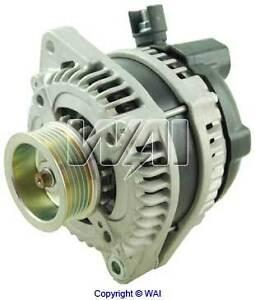 ALTERNATOR(11062)FITS 04-07 SATURN VUE 3.5L-V6/125AMP