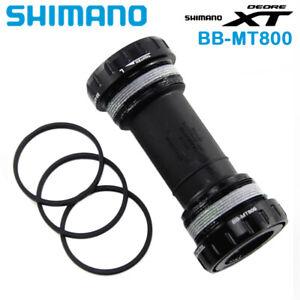 Shimano DEORE XT SLX BB MT800 Bottom Bracket BSA 68/73mm PRESS FIT MTB Bike