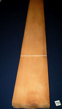 Apfelbaum Apfel Furnier  1 Paket 1700 x 180 mm  24 Blatt  7,3 m2   Nr. 990