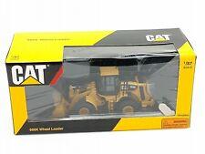 1:87 Die-Cast CAT 966K Wheel Loader - Tonkin #10004