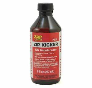 ZAP Zip-Kicker CA Accelerator Refill, 8 oz