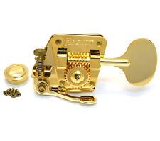 Hipshot BT2 Gold LOLLIPOP Bass Drop D De-tuner X-tender 70s Fender P/Jazz®