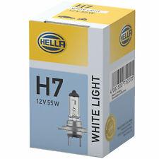Hella White Light 4200K Car Headlamp Bulbs