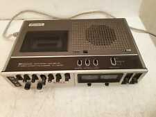 VINTAGE SONY STEREO CASSETTE RECORDER TC152SD Used Working Condition (HC)