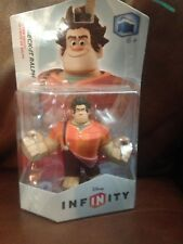 DISNEY INFINITY WRECK-IT-RALPH.       NEW IN PACKAGE