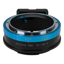 Fotodiox Pro Lens Adapter Canon FD Lens to Canon RF Mount, EOS R and EOS RP