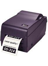 Etiketten-Drucker   RS232, Parallel, USB(optional)   ARGOX OS-314TT