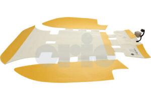 SAAB 93 9-3 04-12MY CV CONVERTIBLE FRONT SEAT BASE HEATED PAD REPAIR KIT GENUINE